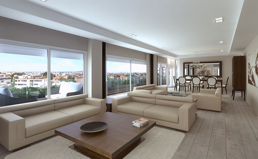 one pedralbes house barcelona31