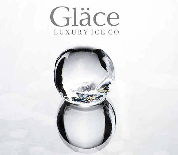 Лёд Glce Luxury Ice Co