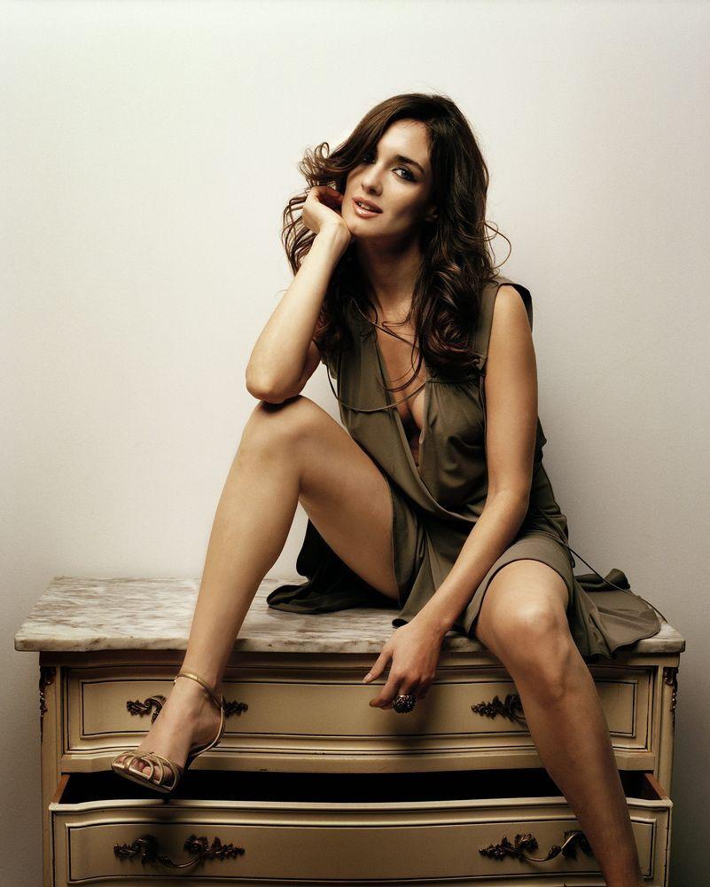 Пас Вега - испанская актриса