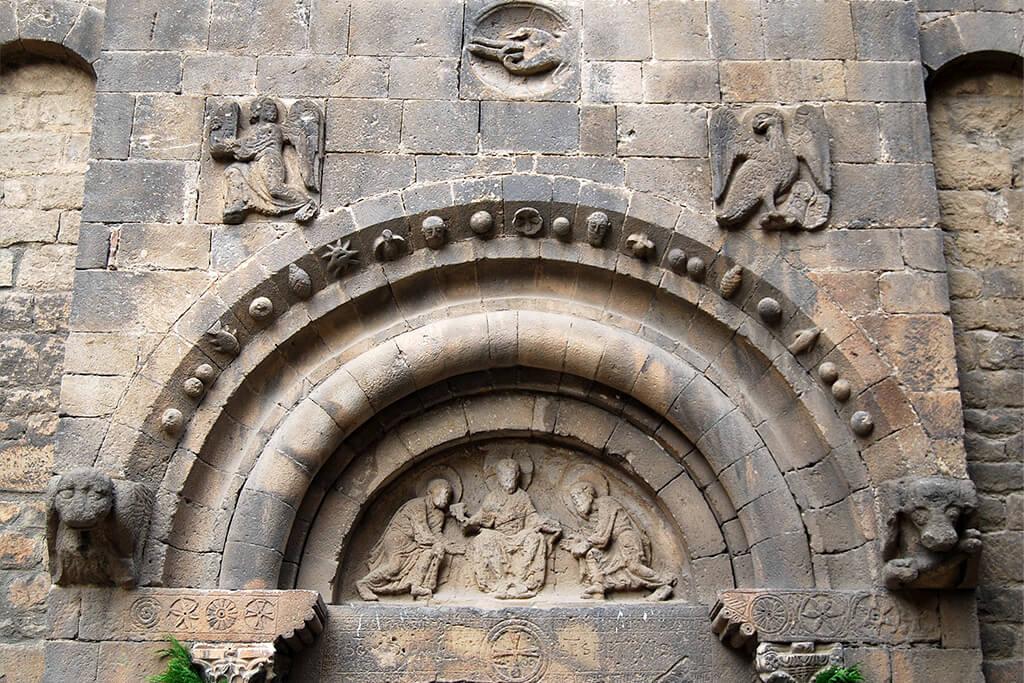 Монастырь Сант-Пау-дель-Кам