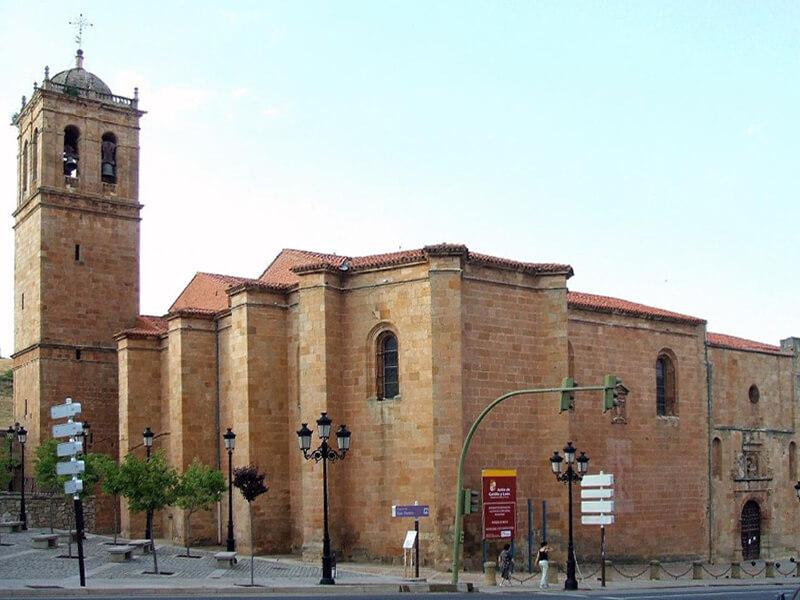 Кафедральный собор Сан-Педро