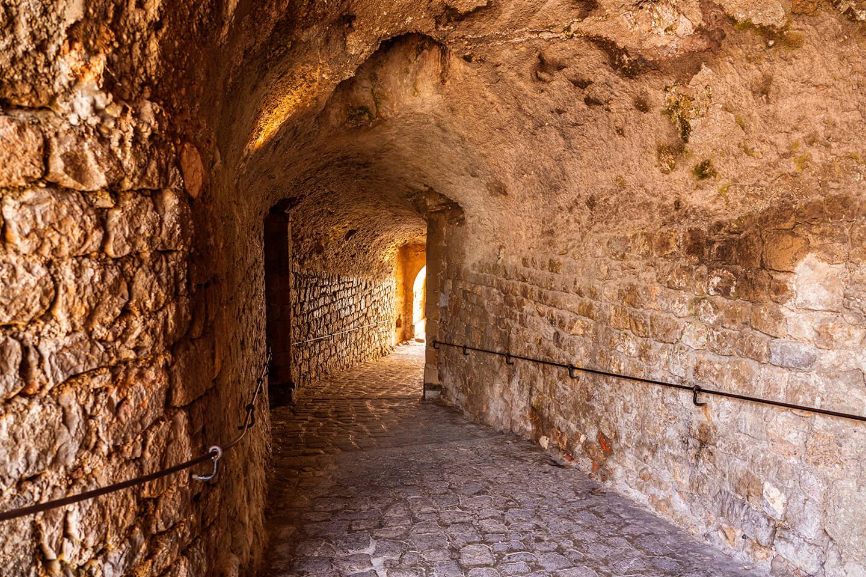 Исторический Центр Ибицы - Эс Портал Ноу