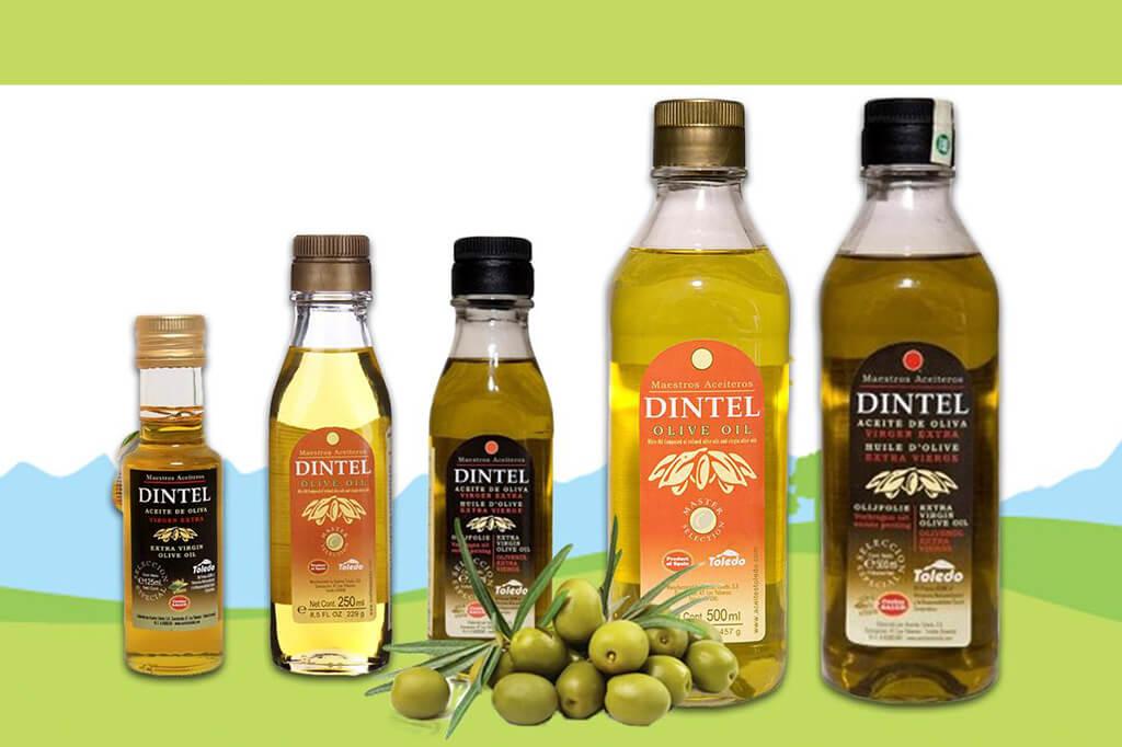 оливковое масло-Испания