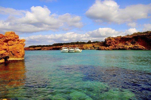 Испания - пляжи
